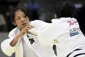 Olympic Judo Coach Beat Students