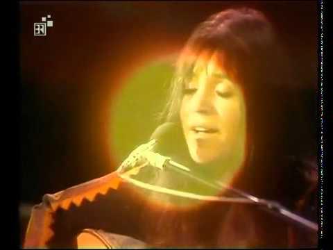 "Melanie Safka- ""Lay Down"""