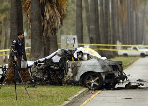"Did ""They"" Get to Journalist Michael Hastings?"