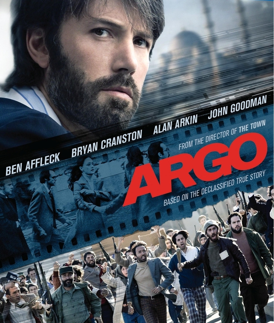 "The Truth About ""Argo"" and Republican Treason"
