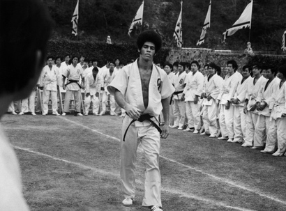 Martial Artist Jim Kelly