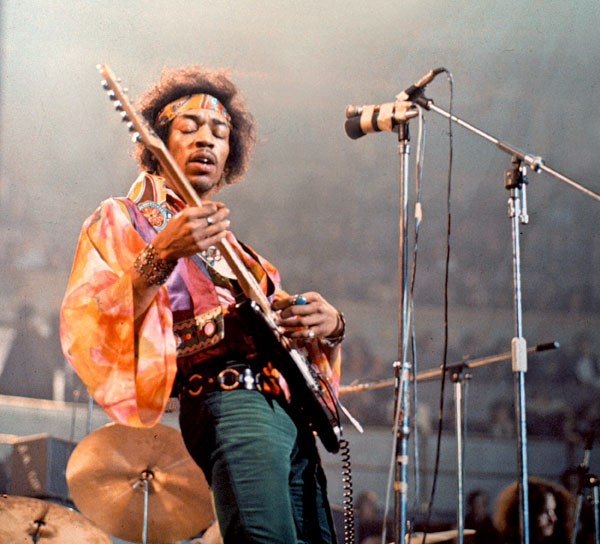 Was Jimi Hendrix Murdered?