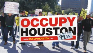 "FBI Has by April 9th To Explain ""Occupy Houston"" Assassination Plot"