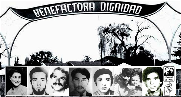 "Chilean ""Torture Town"" Colonia Dignidad Back In The News"