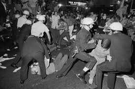 Chicago Riots 1968