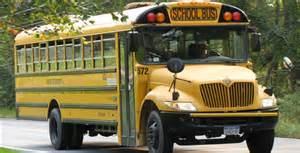CIA Left Explosive On School Bus After Training Drill