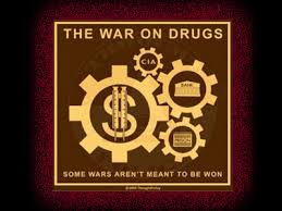 A Tale Of Two Drug Wars