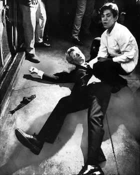 June 5 1968: Robert Kennedy Assassination
