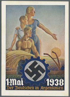 Nazis in Argentina
