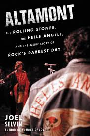 The Hells Angels At Altamont – What Really Happened
