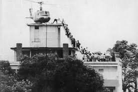 Fall of Saigon, April 30 1975