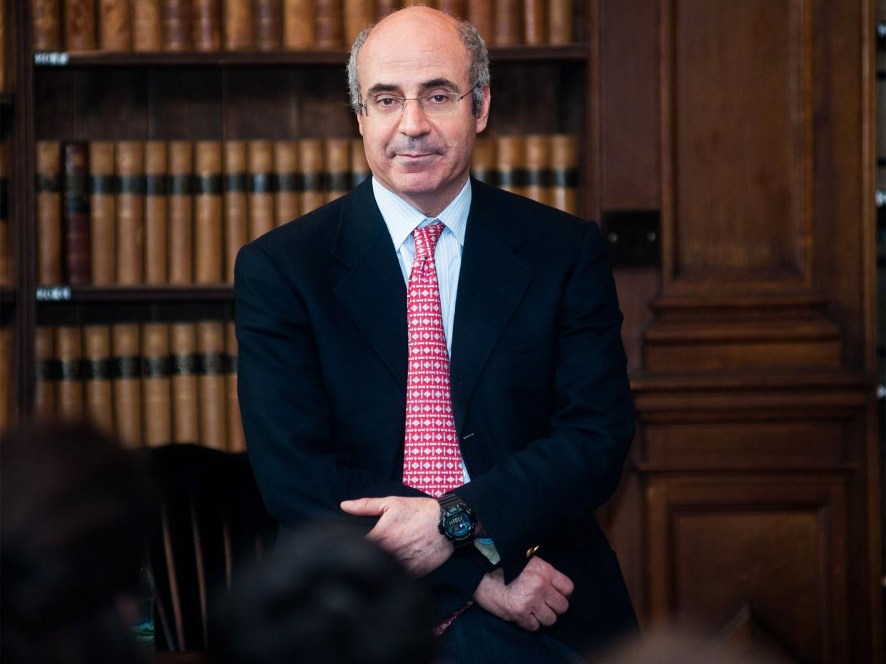 Bill Browder Of The Magnitsky Act Is No Hero