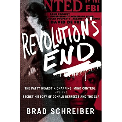 "Review: ""Revolution's End"" By Brad Schreiber"