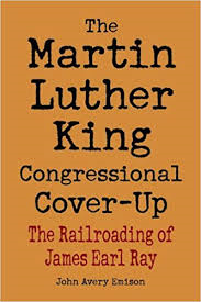 Review: The Martin Luther King Congressional Cover-Up