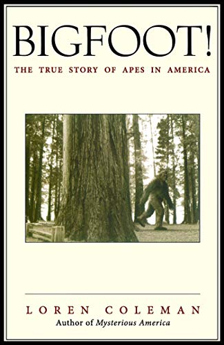 Review: Bigfoot! – The True Story Of Apes In America