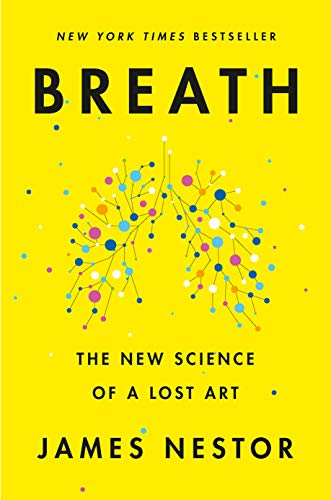 "Review: ""Breath"" By James Nestor"