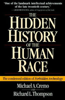 Review: The Hidden History Of The Human Race